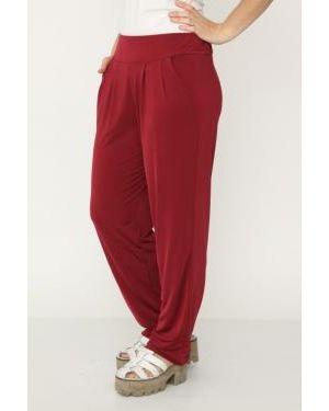 Pantalon Microfibra